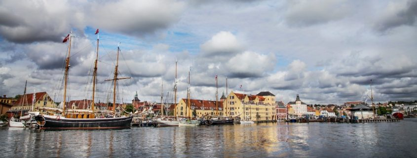 Visit Svendborg turistinformation