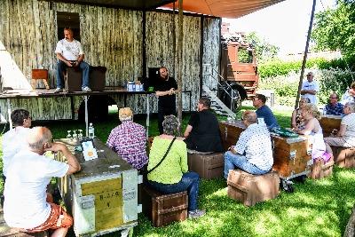 Kulinarisk Sydfyn 2019 Kulinarisk Folkehoejskole 3