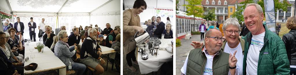 KulinariskSydfyn2019 Medlemsskab